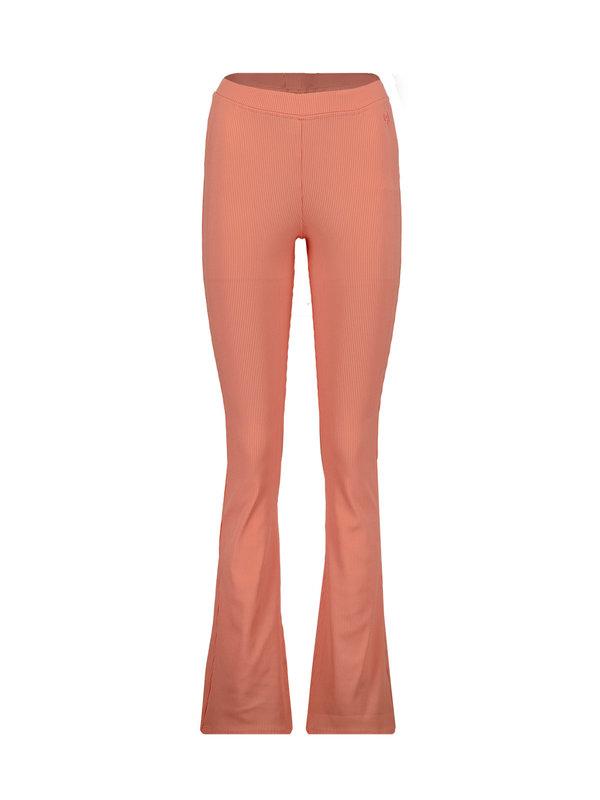 Raizzed Samiya Pants Peach Glow