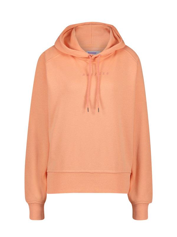 Raizzed Nadine Sweater Peach Glow