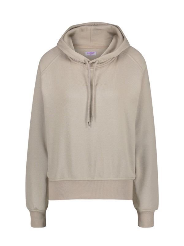 Raizzed Nadine Sweater Grey Sand