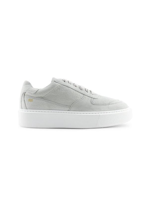 Deabused Luze Sneaker Nubuck Cement
