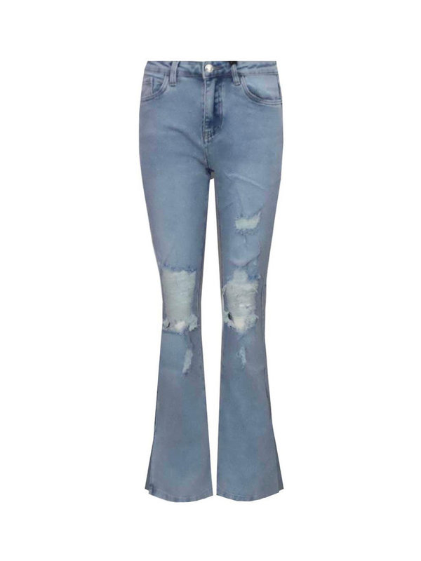 By Sara Collection Yennie Flair Jeans