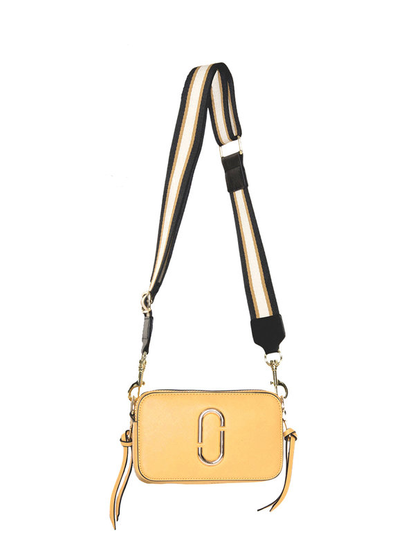 By Sara Collection Sofie Bag Soft Yellow