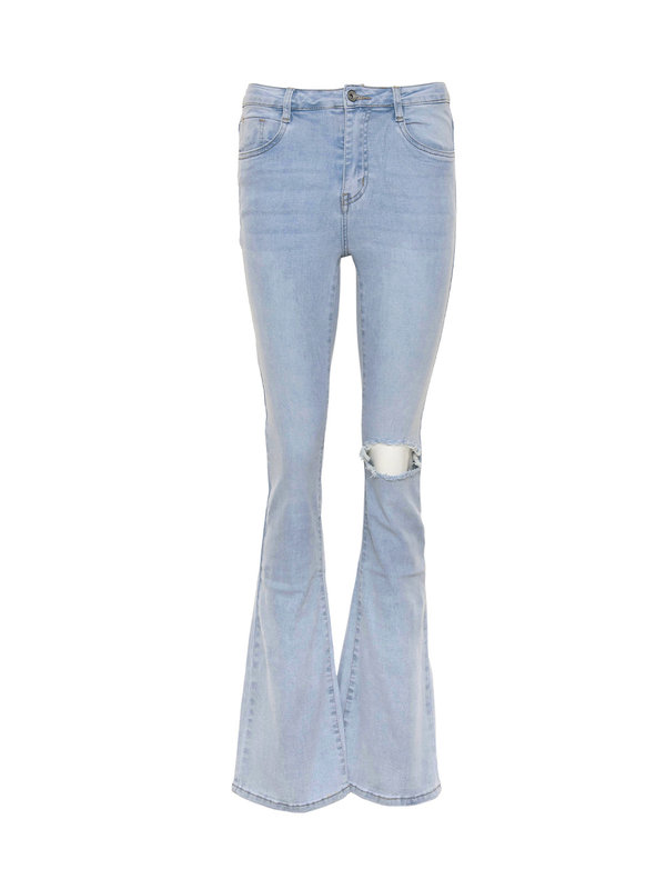 By Sara Collection Berkley Jeans Blue