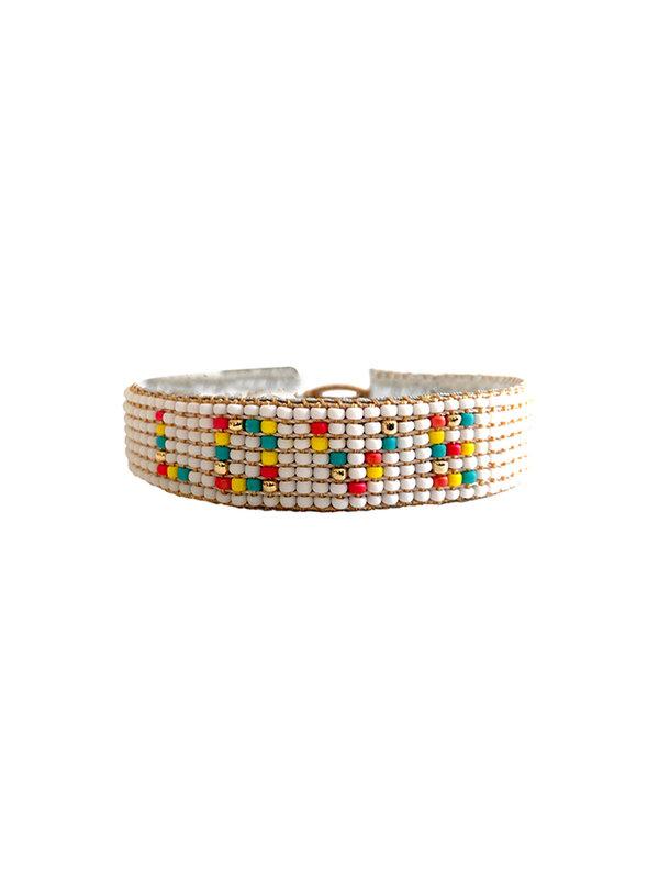 Ibu Jewels Bracelet Happy Love