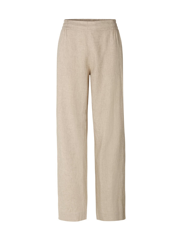 Five Units Linea Pants Natural