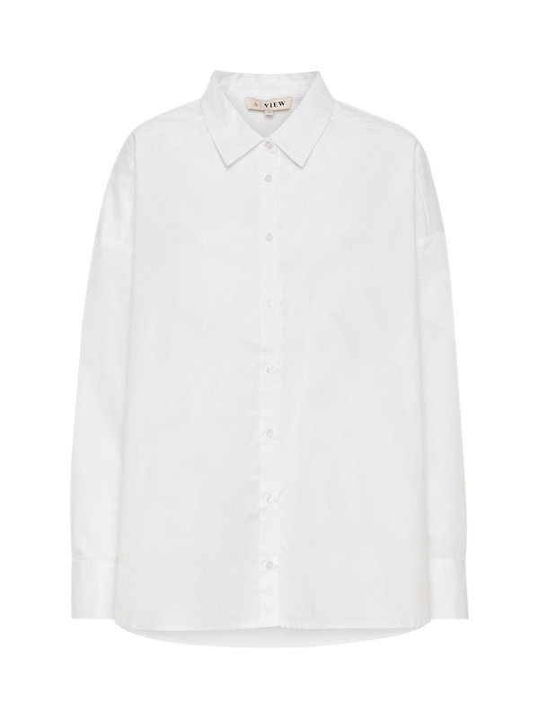 A-view Ronja Blouse Off White