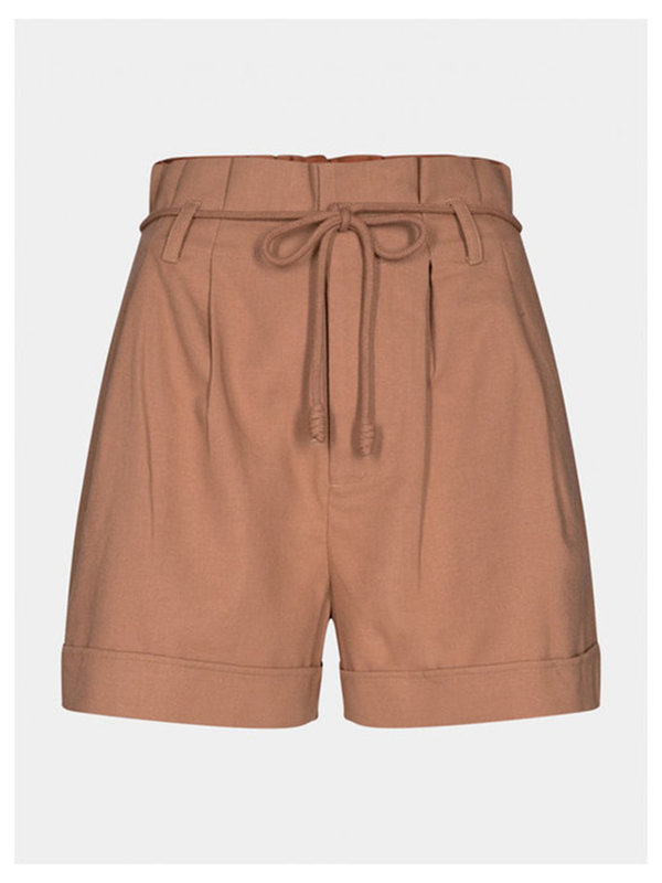 Sofie Schnoor Short Charly Dusty Rose
