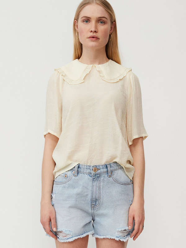 Blouse Verona Off White