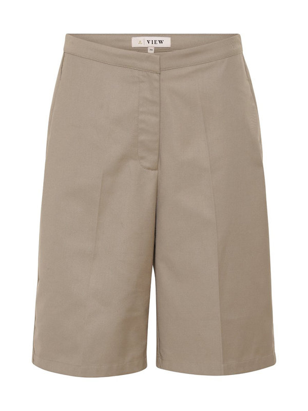 A-view Romeo Shorts Beige