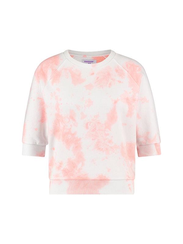 Raizzed Nelke Sweater Peach Glow