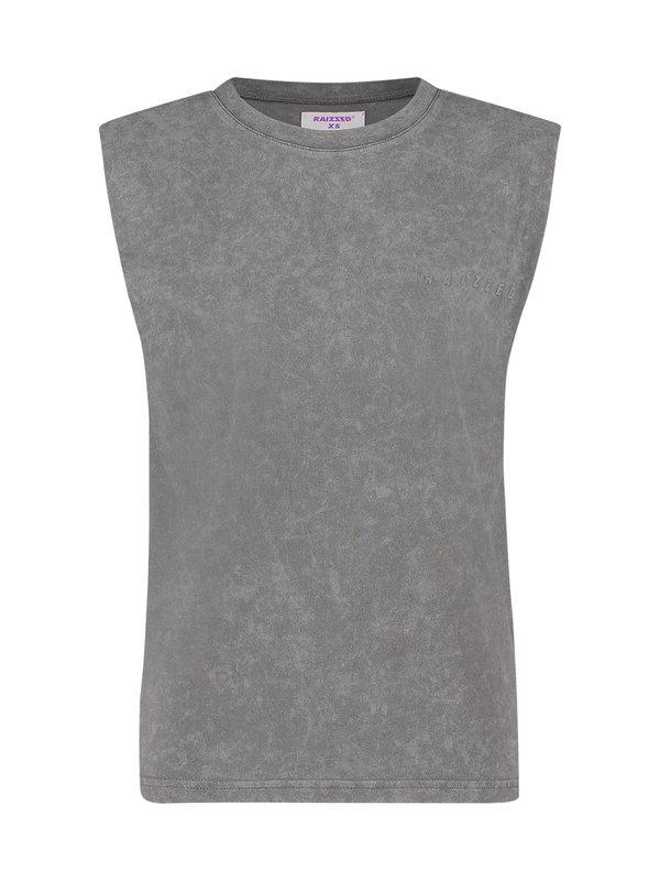 Raizzed Hariane T-shirt Shade Grey