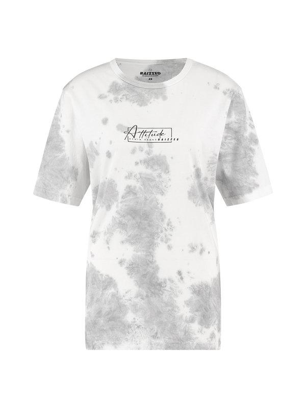 Raizzed Halien T-shirt Shade Grey