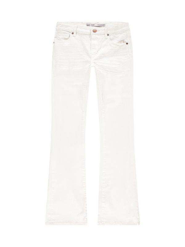 Raizzed Sunrise Flair Jeans White