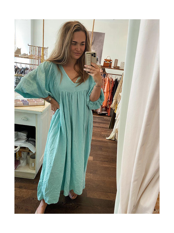 By Sara Collection Nynke Jurk Mint