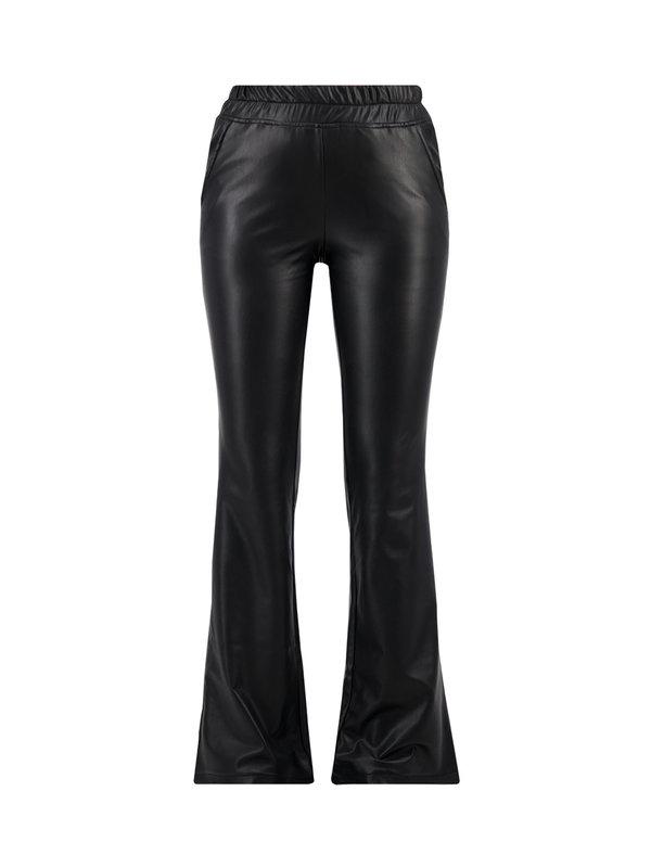 Raizzed Pants Simone Deep Black