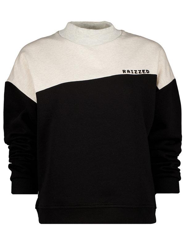 Raizzed Sweater Nadia Deep Black