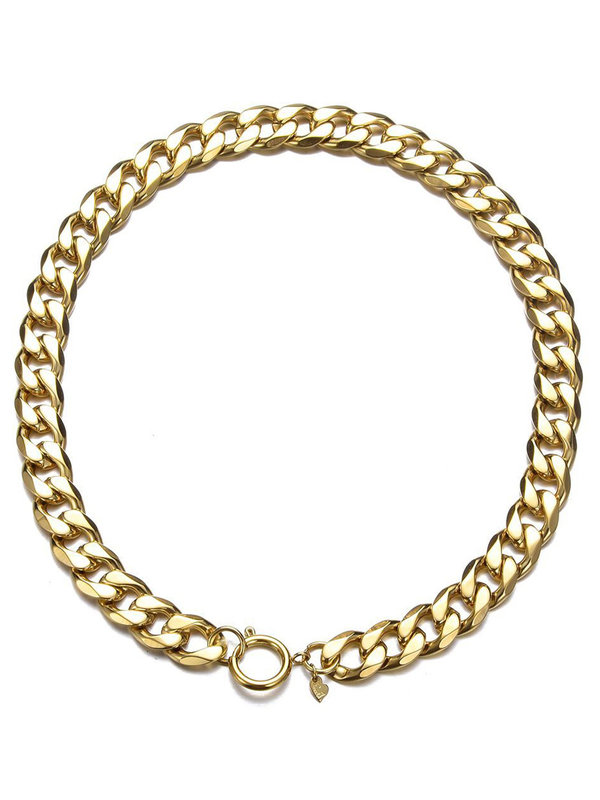 By Sara Collection Kirsten Necklace