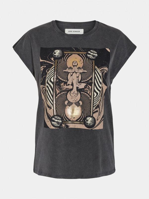 Sofie Schnoor T-Shirt Pray