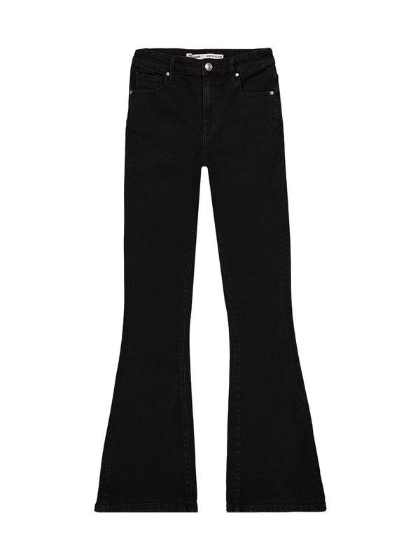 Raizzed Sunrise Flair Jeans Black