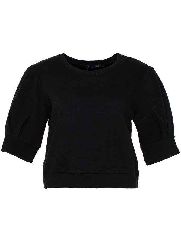 By Sara Collection Ylse Top Black