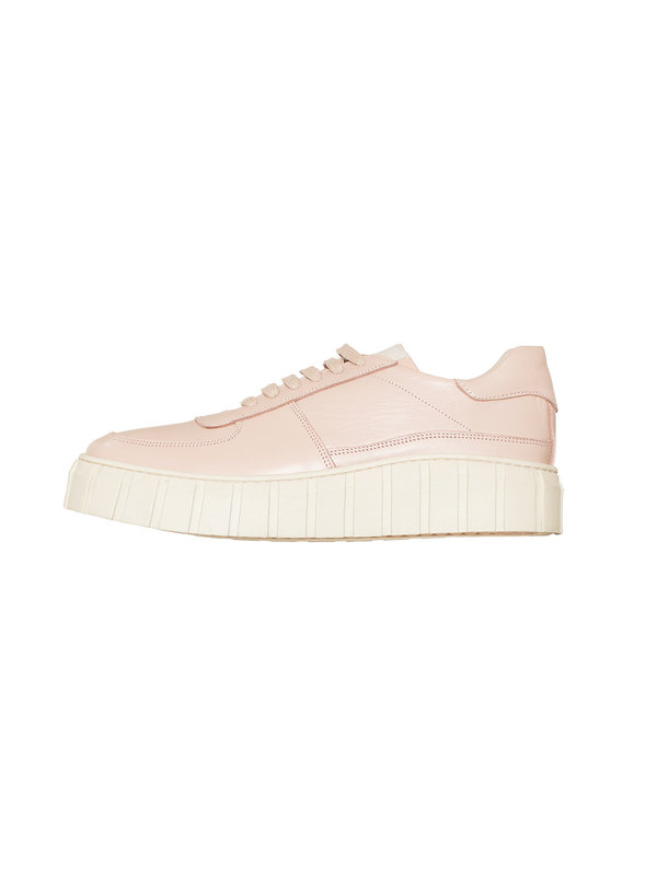 Deabused Ada Sneakers Pink Leather