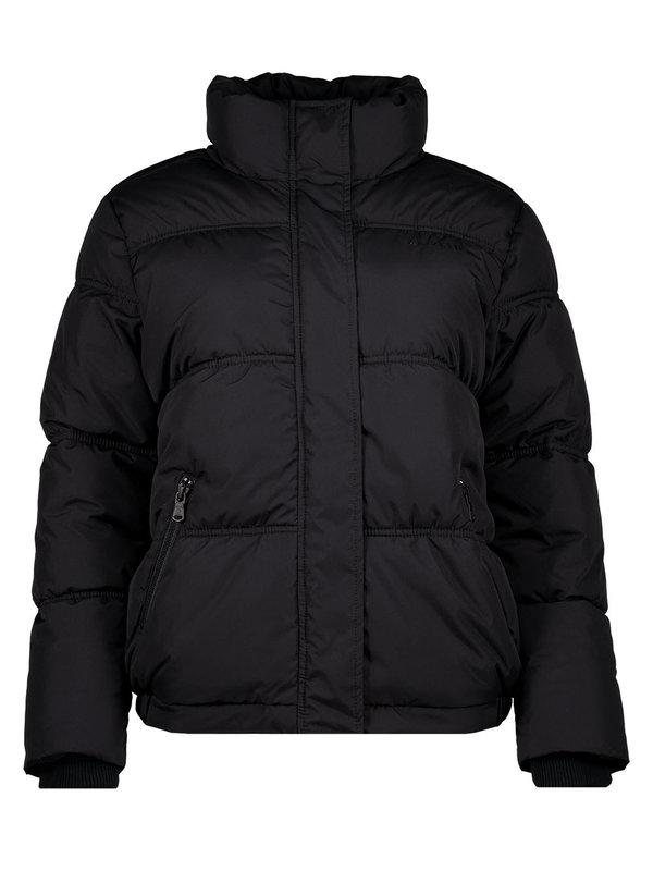 Raizzed Tamary Outdoor Jacket Deep Black
