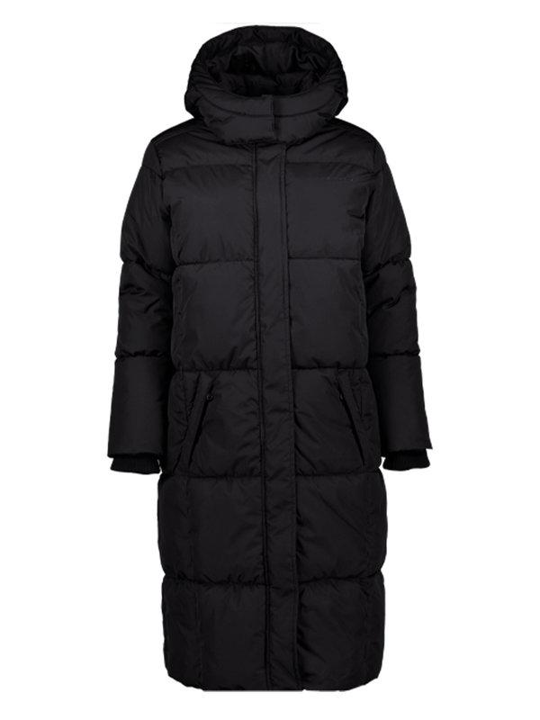 Raizzed Tevina Outdoor Jacket Deep Black