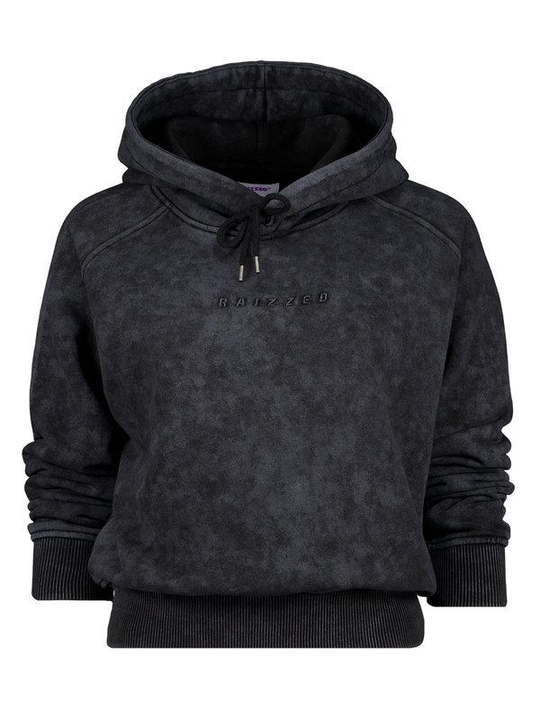 Raizzed Sweater Nadine Washed Black