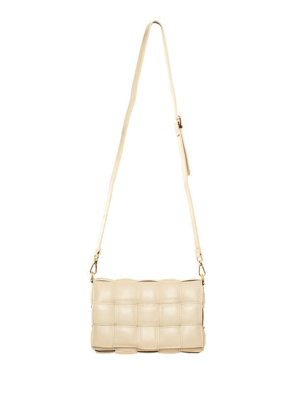 By Sara Collection Giulo Bag Beige
