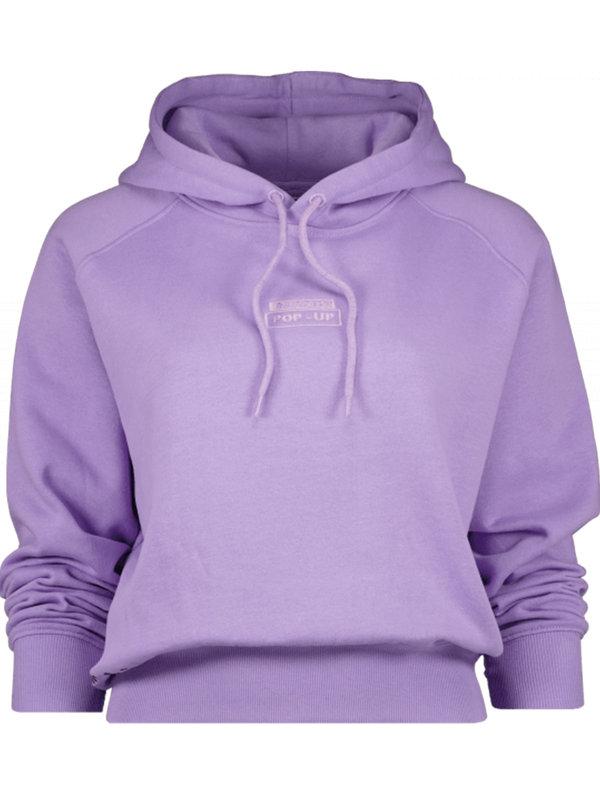 Raizzed Nadine Sweater Fresh Lilac