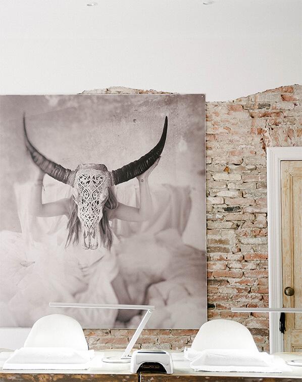 Fashion & Beauty   Bezoek ons in Zandvoort logo