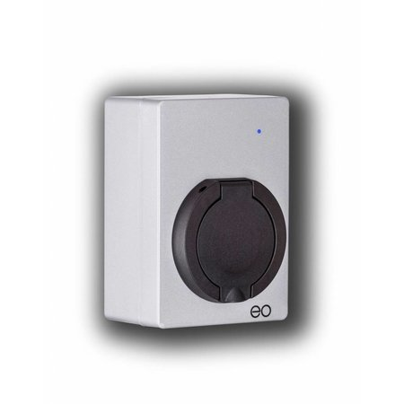 EO Mini Laadstation type 2 Outlet 16A