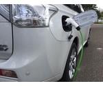 Hoe werkt opladen elektrische auto?