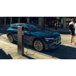 Laadstation(s) Audi e-tron 55 Quattro