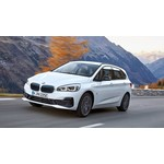 Laadstation(s) BMW 225xe iPerformance