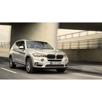 Laadstation BMW X5 eDrive