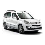 Laadstation(s) Citroën E-Berlingo Multispace