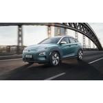 Laadstation(s) Hyundai Kona Electric (let op: modellen tot 2020)