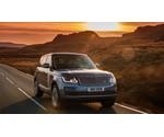 Laadstation Range Rover P400e