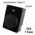 Laadstation Type 2 32A