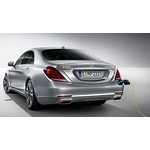Laadstation(s) Mercedes-Benz S550 Plug-in Hybrid