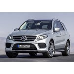 Laadstation(s) Mercedes-Benz GLE 500e Plug-in Hybrid