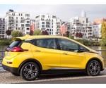 Laadstation Opel Ampera-E