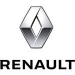 Laadstation Renault