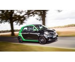 Laadstation Smart EQ ForFour