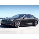 Laadstation voor de Tesla Model S 75D