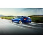 Laadstation voor de Tesla Model 3