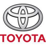 Laadstation Toyota