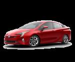 Laadstation Toyota Prius Plug-in Hybrid (vanaf mei 2017)