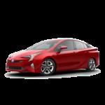 Laadstation(s) Toyota Prius Plug-in Hybrid (model vanaf mei 2017)
